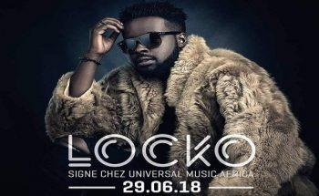 Ainiverasal Music Africa - Locko