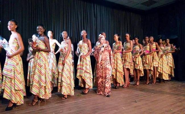 Miss Arts et Culture