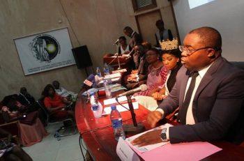 Miss Cameroun 2019 : Le COMICA