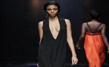 Mode Camerounaise : Valerie Ayena signe à Paris avec City Models.