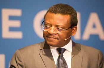 Le Cameroun a son nouveau chef du gouvernement, Joseph Dion Ngute.