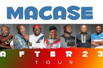 Le groupe MACASE sera sur les planches de l'IFC-Douala