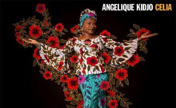 Angélique Kidjo : Hommage à la reine de la salsa Celia Cruz.