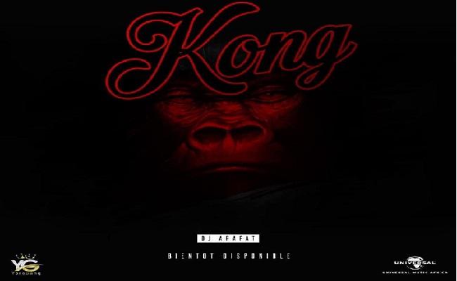 Le single de Dj Araphat ''Kong'' à titre posthume bientôt dans les bacs.