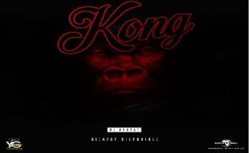 Le nouveau single de Dj Araphat ''Kong'' à titre posthume bientôt dans les bacs.