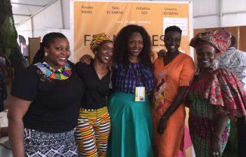 FIFF Cotonou : Les femmes cinéastes à l'honneur à Cotonou.