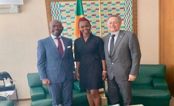 La Guinée équatoriale parrainera le premier gala Miss Africa Beauty European Union.