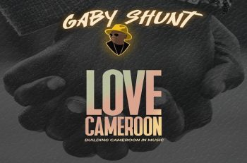 Musique : Gaby Shunt revient dans les bacs en chantant pour la paix.