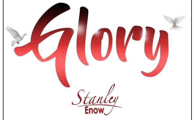 """Stanley Enow dévoile un nouveau single """"Glory""""."""