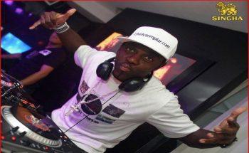Deejay camerounais