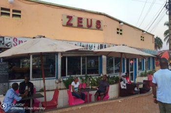 Le complexe Zeus : le temple d'ambiance et de divertissement Yaoundé.