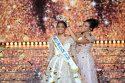 Miss Guadeloupe élue Miss France 2020.