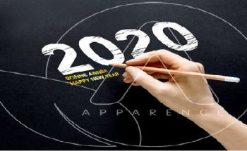 Camershowbiz.com, vous souhaites ses meilleurs vœux 2020.