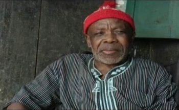 Necrologie : décès du cinéaste Marcel Mvondo II à Yaoundé.