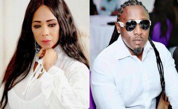 Showbiz Cameroun : Ça ne va pas entre Lady Ponce et son Mari ''Le dieu Cyclone''.