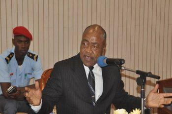 L'Etat du Cameroun soutien Mama Nguea et la famille de Ntoumba Minka.