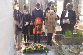 Mort de Manu Dibango : des obsèques intimes.
