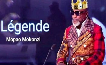 Covid-19 : Koffi Olomide sort une chanson titrée « coronavirus Assassin ».