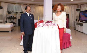 Noces d'Argent 2020 : Joyeux Anniversaire au Couple Présidentiel camerounais!