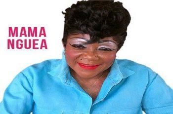 Mama Nguéa est décédée