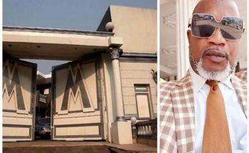 Koffi Olomide, voici les raisons de la vente sa résidence de Mont-Fleury.